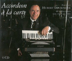 CD_Hubert Deuringer