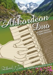 Heft_Akkordeon Duo