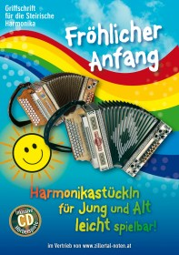Heft_Froehlicher Anfang