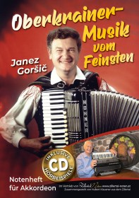 Notenheft-Oberkrainermusik-vom-Feinsten-Janez-Grosica